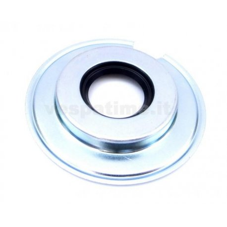 Oil seal 20-40-6 with flange mm 60 round notch