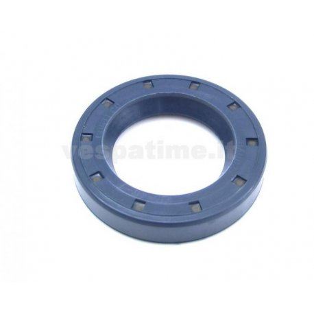 Oil seal front wheel vespa 50/90/125 primavera/et3.25-40-7 corteco blue