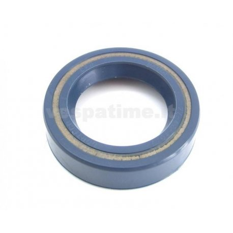 Oil seal dimensions 27-42-10 corteco blue, rear wheel vespa px second series, vespa 50s