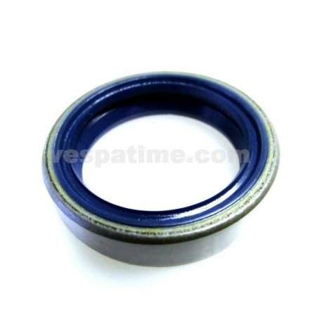 Oil seal dimensions 24-32-7 for ets crankshaft assembly on crankcase vespa 50/125 primavera/et3