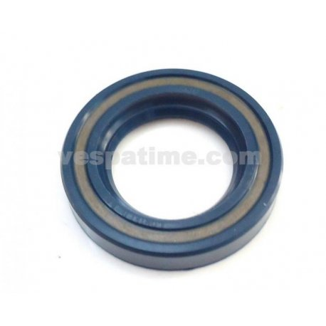 Oil seal flywheel side dimensions 24-40-7 for vespa 180 rally, 200 rally until chassis 33996, corteco