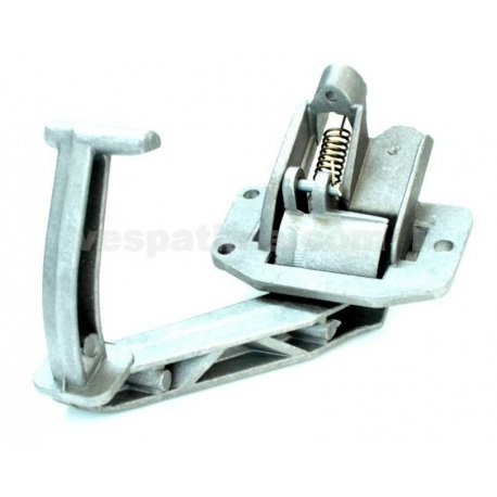 Brake pedal rear vespa px/pk and vespa 50/90/125 primavera/et3
