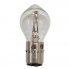 Double filament light bulb 6V 35/35W BA20D