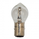 Double filament light bulb 12V 45/45W BA20D