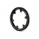 Primary gear 62 straight teeth BGM PRO for Vespa PX 200, Rally 200