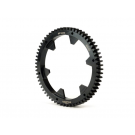Primary gear 63 straight teeth BGM PRO for Vespa PX 200, Rally 200