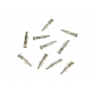 Kit of 10 pins connectors for stator wiring Vespa PX-PK-COSA-T5 - male