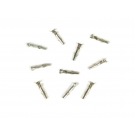 Kit of 10 pins connectors for stator wiring Vespa PX-PK-COSA-T5 - female