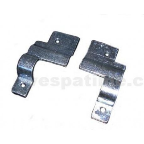 Fastening brackets stand vespa 50 large type for vespa 150