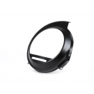 Flywheel cover black