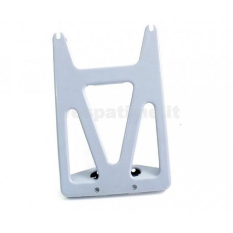 Rear luggage carrier plate vespa 150 vl1t, 125 vn1t→vn2t
