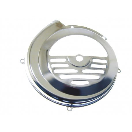 Flywheel cover chrome vespa 50 after 1965, 50 special, 125 primavera/et3