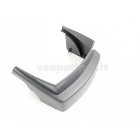 Protection rear mudguard side panel vespa px/pe arcobaleno series