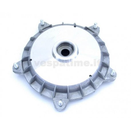 Drum rear wheel for Vespa PX125T5-MY, 31.5 mm hub