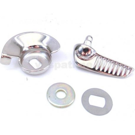 Kit locking engine cover vespa 50/90/125 all
