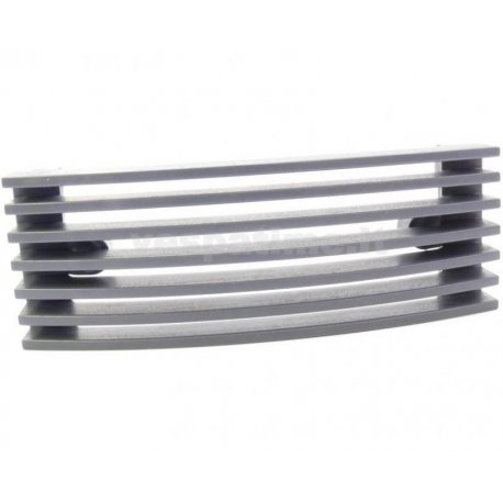Grille for horn cover nose vespa px/pe/arcobaleno