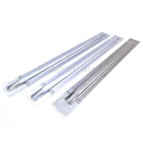 Kit repair rods floorboard vespas models our codes p003, p007, p009