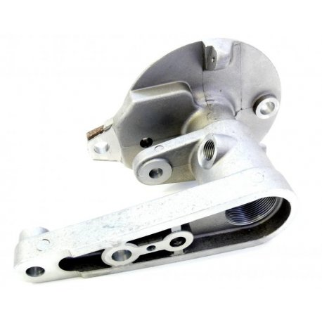 Hub front suspension vespa 60s/70s for 10-inch wheels