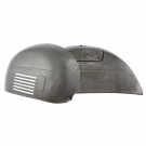 Pair of side panels vespa 150gl