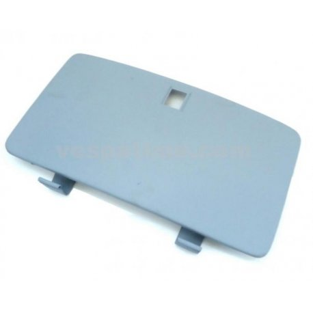 Door top box vespa px from arcobaleno series