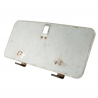 Door top box Vespa P80-150X/ PX80-200E/P150S/P200E