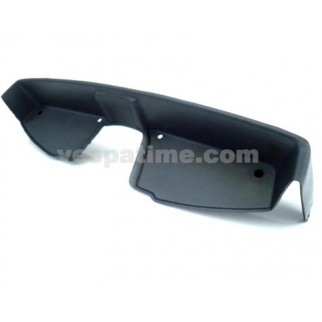 Glove box plastic to be applied on the top box Vespa PX-PE-ARCOBALENO-T5