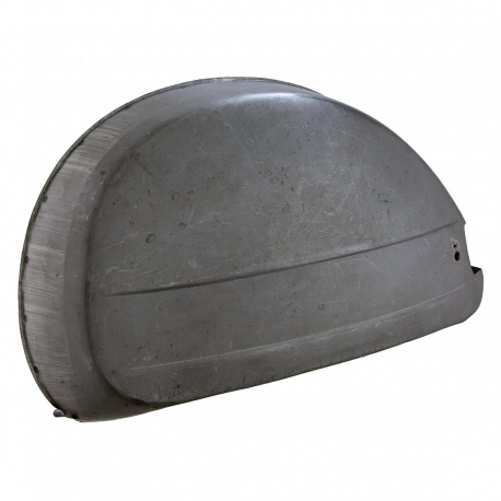 Side panel left side vespa px/pe with indicators second series