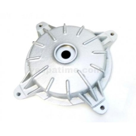 Drum front wheel vespa 50r/50 special 3 gears with 9-inch wheels rubber 2.75 with four fittings