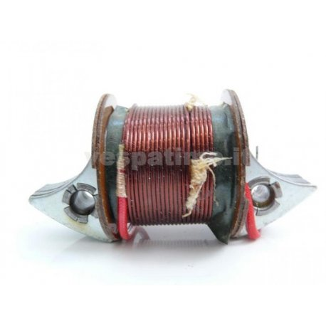 Supply coil