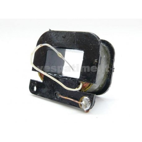 Coil capacitor-charger for vespa 125 et3, px, pe