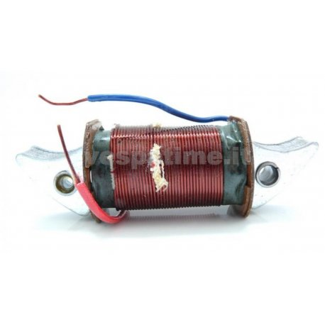 Supply coil vespa 50 with external supply coil. orig. ref. 150769 - 150771 - 91437 - 96252