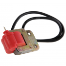 Ignition coil external for Vespa 90SS, Primavera, SUPER-GL-GT-GTR-TS-SPRINT-SPRINT V., VBB2T, VNB6T