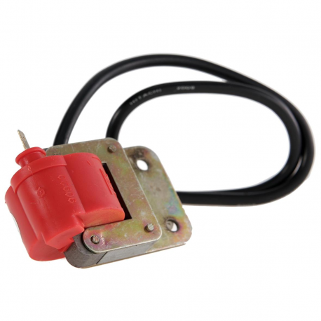Ignition coil external for vespa