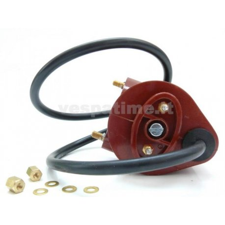 Performance ignition coil external for vespa 150 vl1t→vl3t, 150 vb1t. orig. ref. 84367 - 92391 - 97847 - 22692