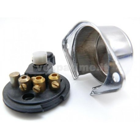 Light switch adaptable to vespa 50, 90, 125/150 super, 125 gtr, 150 sprint, 180ss, 180/200 rally
