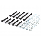 Kit bolts and nuts engine -BGM ORIGINAL- Vespa Smallframe V50, V90, PV125, ET3, PK S