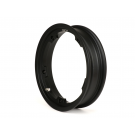 Wheel rim tubeless BGM with channel 2.10-10 matt black