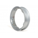 Wheel rim tubeless BGM with channel 2.10-10 grey