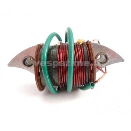 Coil light for vespa rally 200 to be installed together with our product pe200. orig.ref. 124757