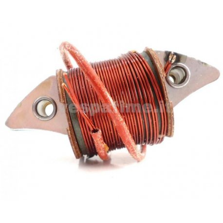 Coil light for vespa gs160 to be installed together with our product pe212.