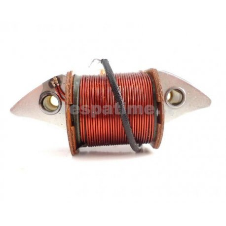 Coil light for vespa 125 v1t→18451, v11t/v15t/v30t/v33t to be installed together with our product pe 214. ref.piaggio. 12549