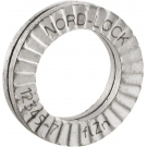 NORD LOCK washer - M8mm d.13,5x8,7mm, h 2,5mm