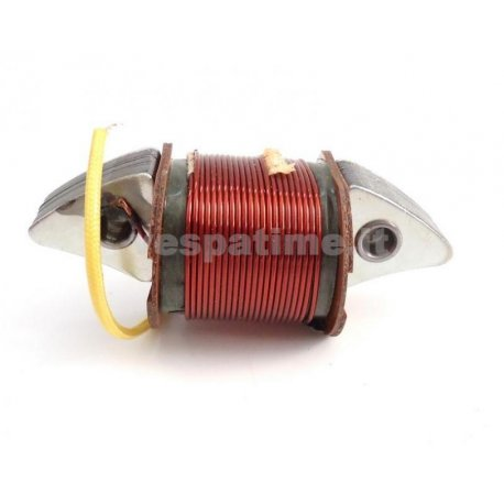 Coil light for vespa 150 vl2t to be installed together with our product pe213.