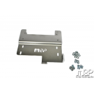 MRP central stand plate to move the stand forward - Vespa PX / PE / ARCOBALENO / T5 / MY / '98 / '11