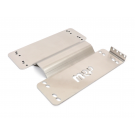 MRP central stand plate to move the stand forward - Vespa GT-GTR-TS, SPRINT, RALLY, GL, VNB, VBB, SUPER