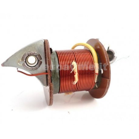 Supply coil vespa 150 vbb1t. orig.ref.84342.