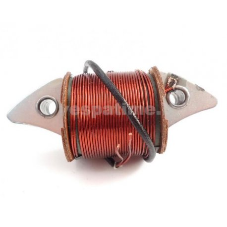 Coil light for vespa gs160 to be installed together with our product pe199.