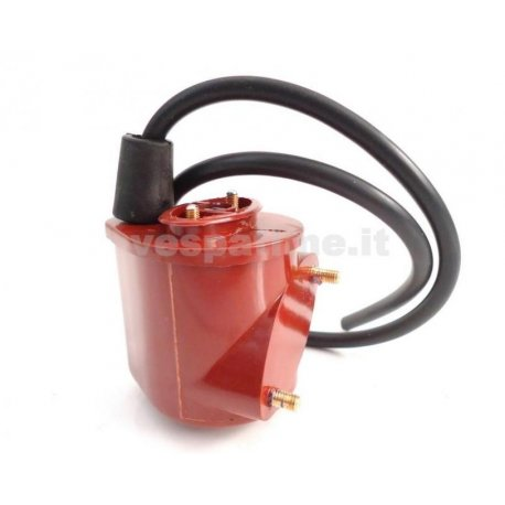 Performance ignition coil external with tall rubber specific for Vespa  GS150 VS1T-VS5T