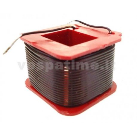 Coil light vespa px 125/150/200, 6 volt for electronic ignition system