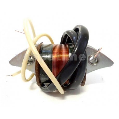 Coil light for vespa 125 vnb1t to be installed together with our product pe221